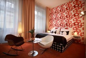 LH Vintage Design Hotel Sax | Prague 1 | Photo Gallery - 11