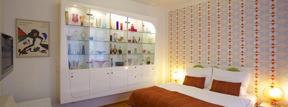 LH Vintage Design Hotel Sax | Prague 1 | Rooms